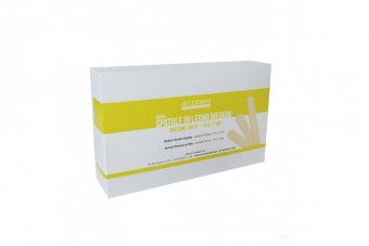 Drvena špatula - medium 100 kom - KOZMETIČKI SALONIDepilacijaPotrošni materijal BEAUTY SALON AND SPADepilatory (hair removal) productsDisposable products cijena, prodaja, Hrvatska